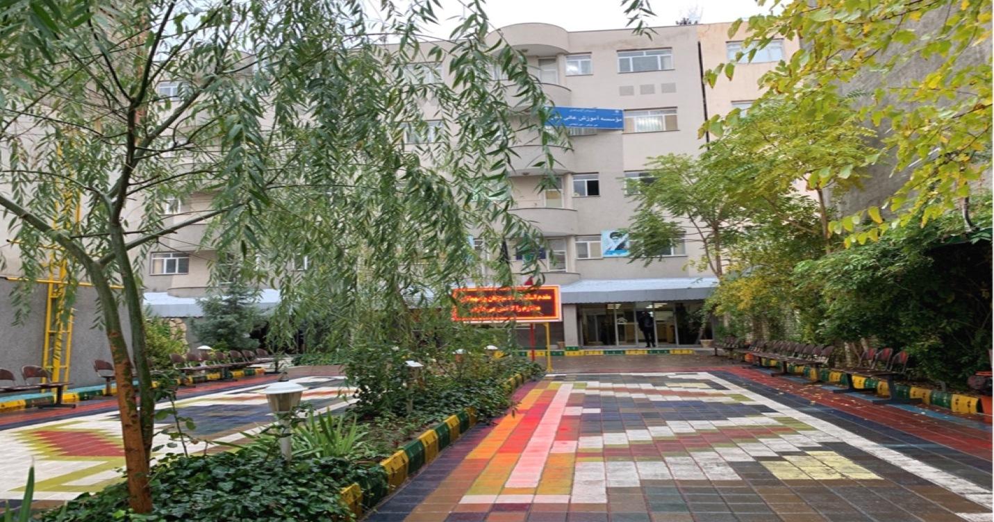 موسسه آموزش عالی تابران